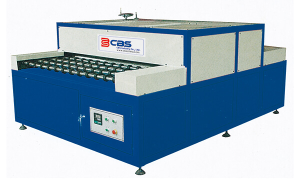 HRP-1515 Horizontal Heated Roller Press01